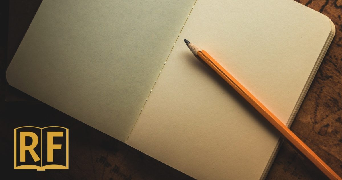How To: Tips for Writing in a Small Book