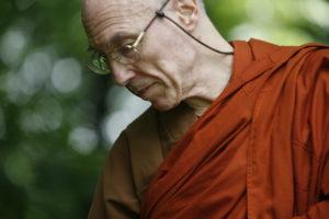 Translator Bhikkhu Bodhi
