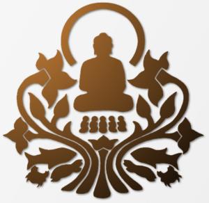 dhammatalks.org/Metta Forest Monastery logo